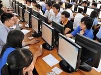 Cần tuyển gấp nam nữ nhân viên văn phòng hành chính nhân sự
